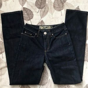 !RARE! Luxury JQ Jeans Made in Italy NEW